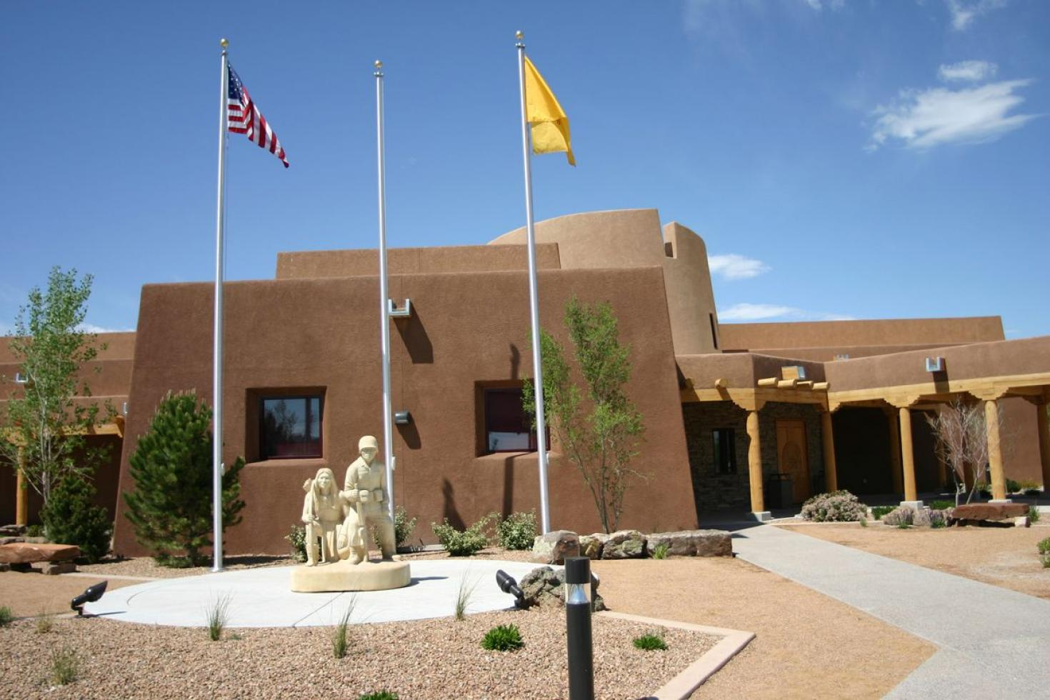 New Mexico tribes proposed casino in downtown Albuquerque