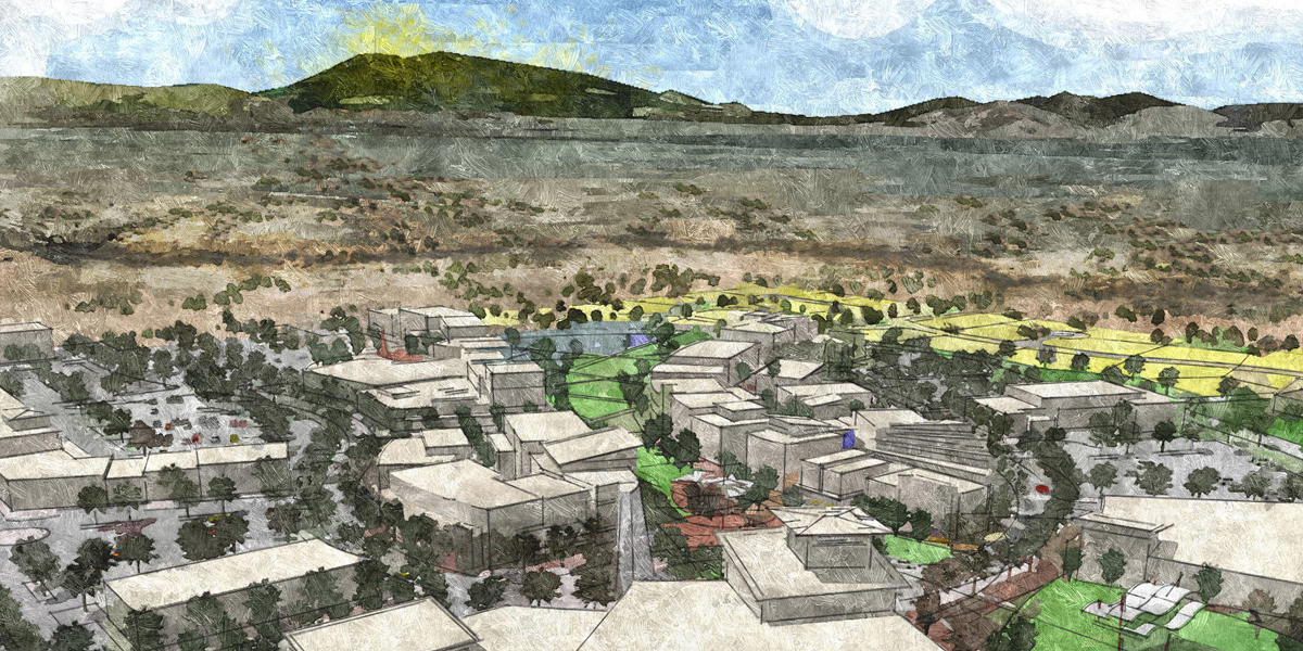 Navajo Nation goes ahead with $14M development next to casino