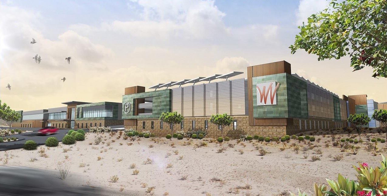 Tohono O'odham Nation hires 400 for opening of Class II casino