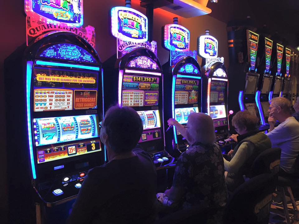 Winnebago Tribe corporation raises funds for gaming petition