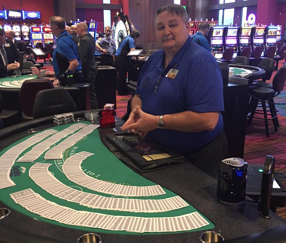 Eastern Cherokees welcome big crowd for debut of $110M casino