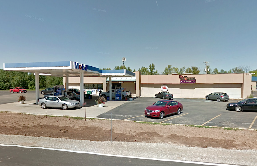 Oneida Nation won't offer gaming at location of convenience store
