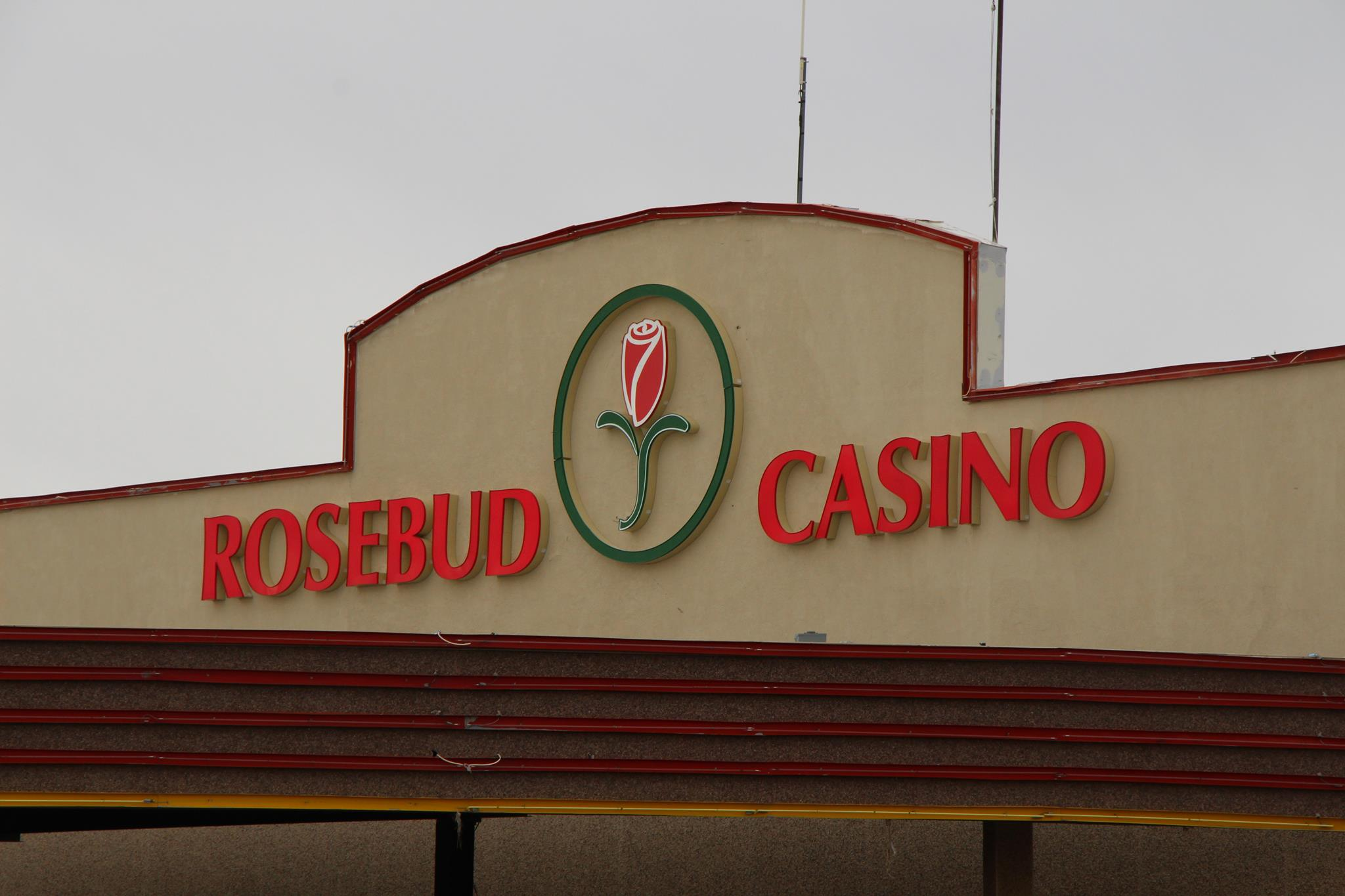 Rosebud Sioux Tribe arrests seven for drug activities at casino