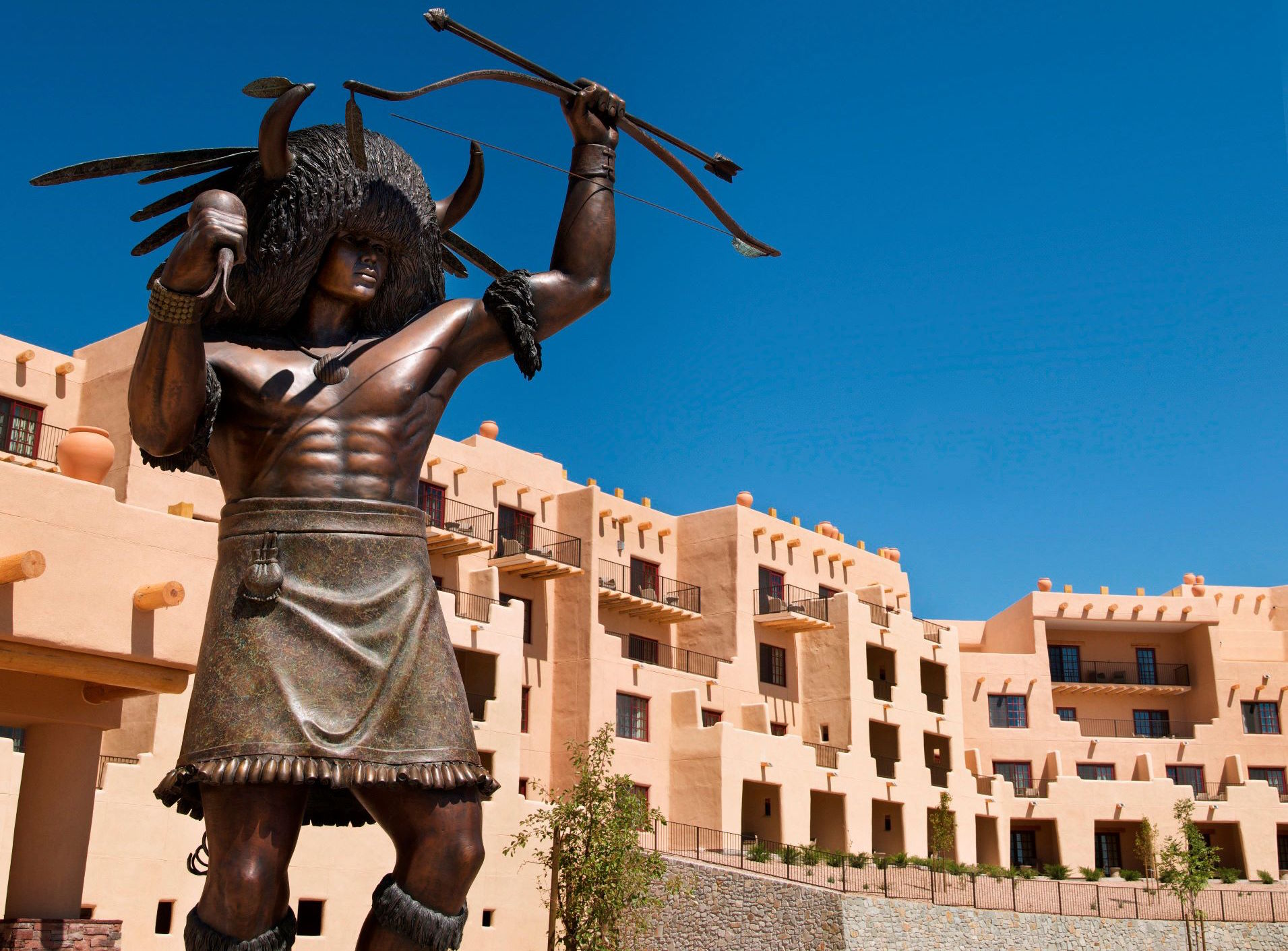 Pojoaque Pueblo rebuffed in complaint against state gaming board
