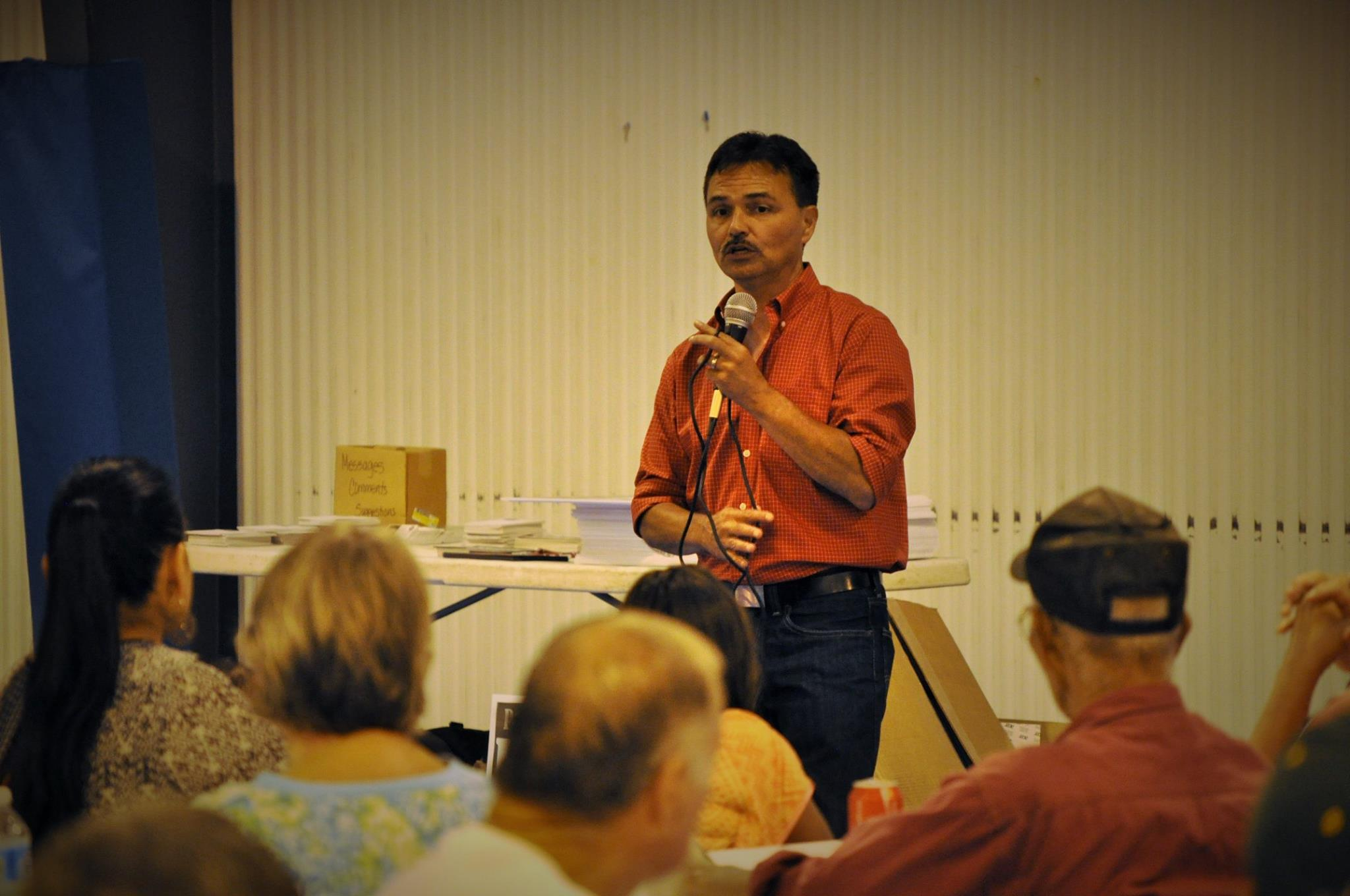 New Eastern Cherokee chief fires director of gaming commission
