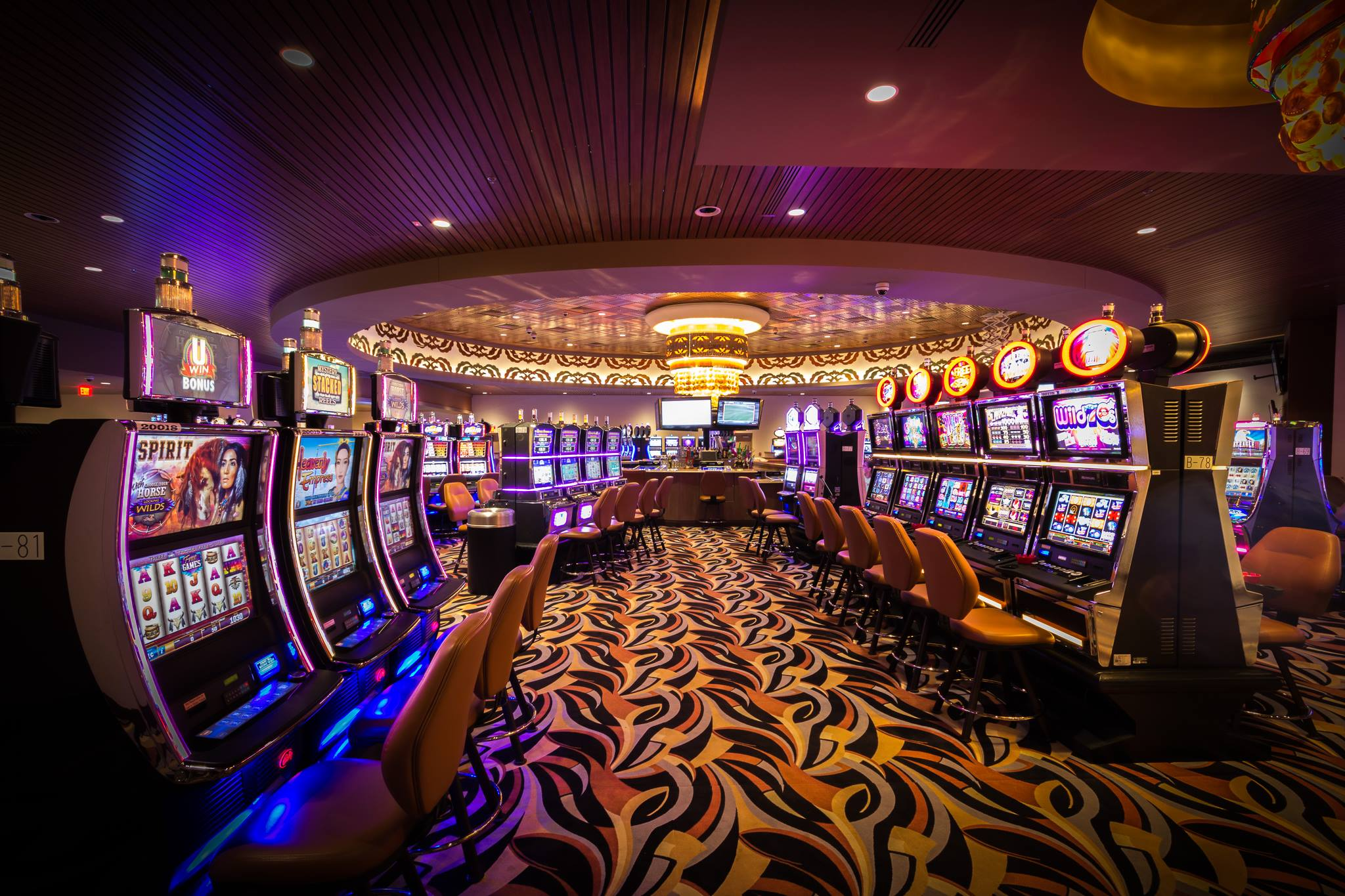 Casino Foe: 'We've subsidized the Indians for hundreds of years'