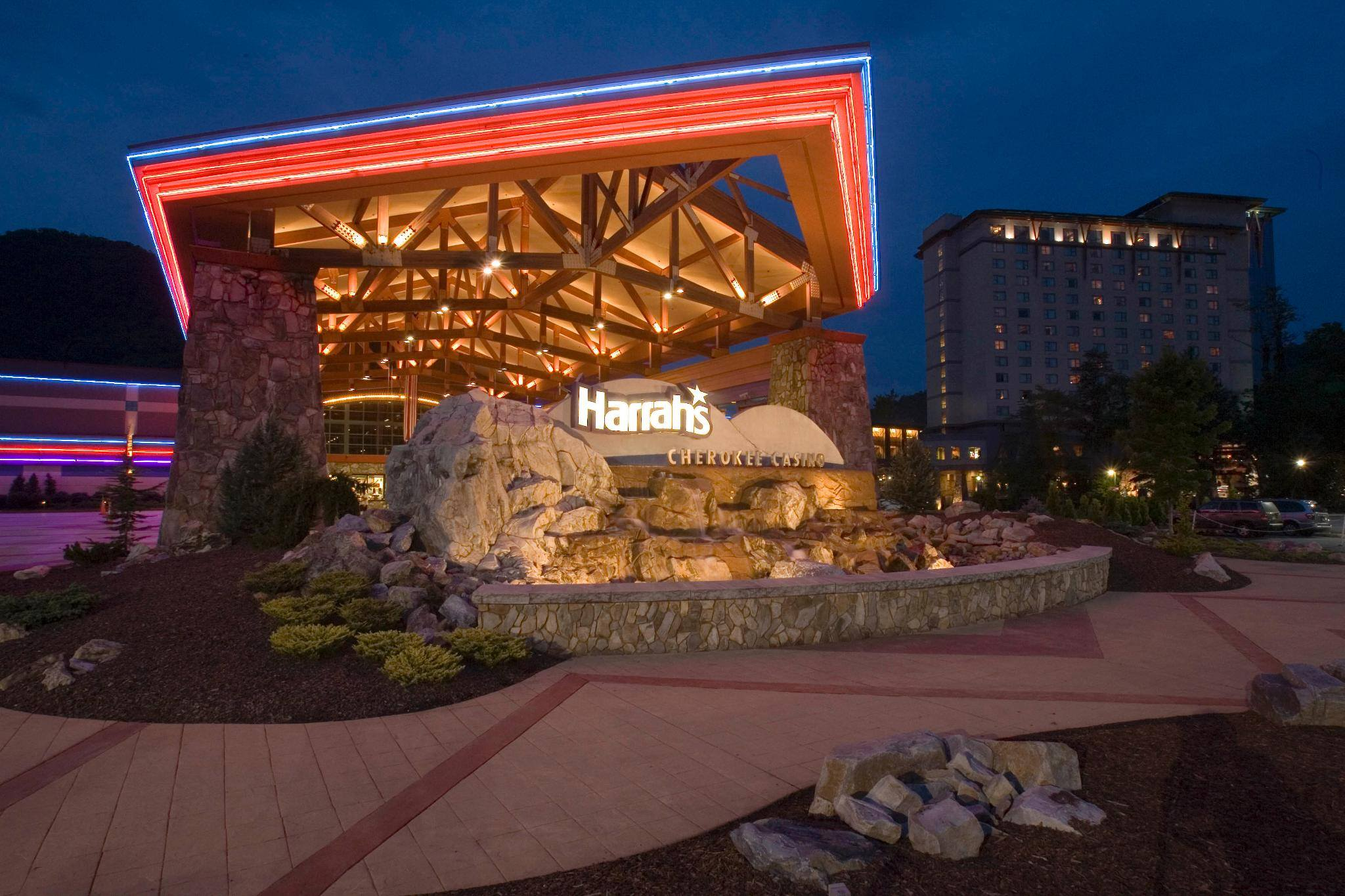 What is harrahs cherokee casino winning percentage casinos in new york