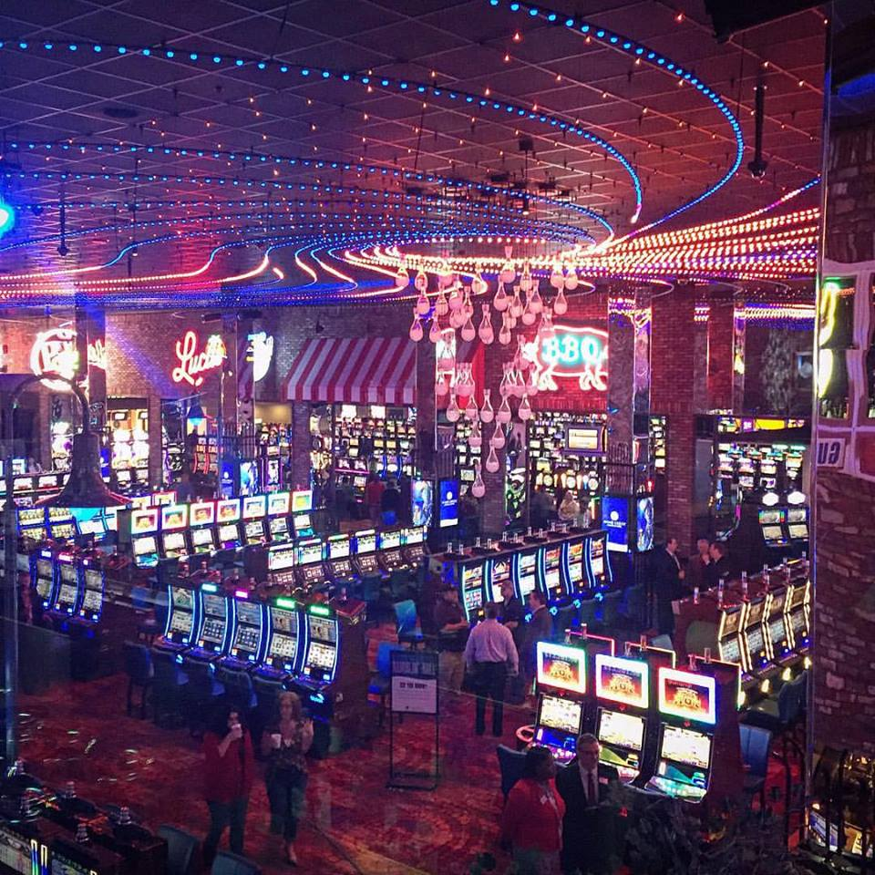 Largest Casinos in Montgomery