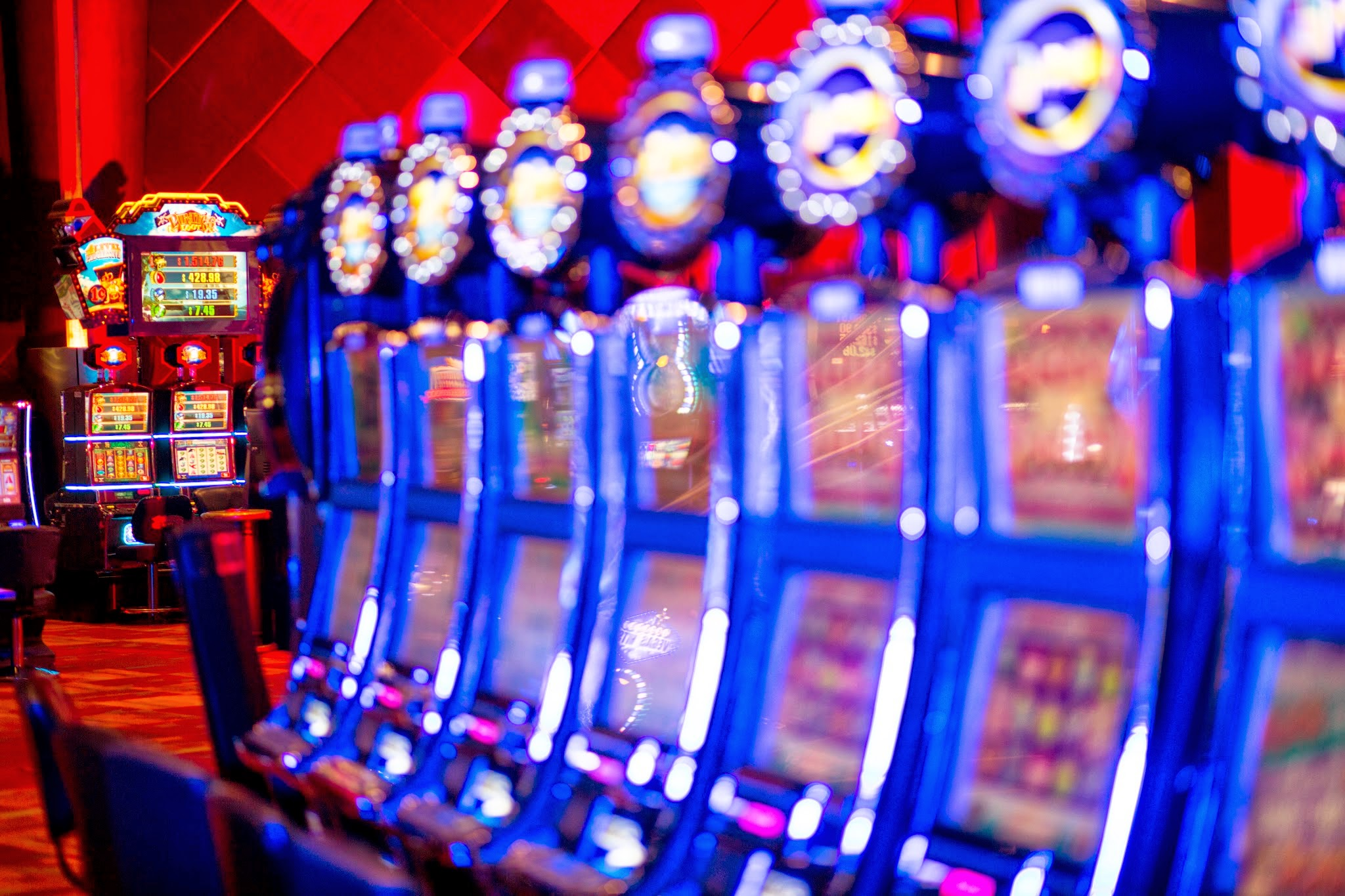 Chitimacha Tribe installs new casino management after arrests
