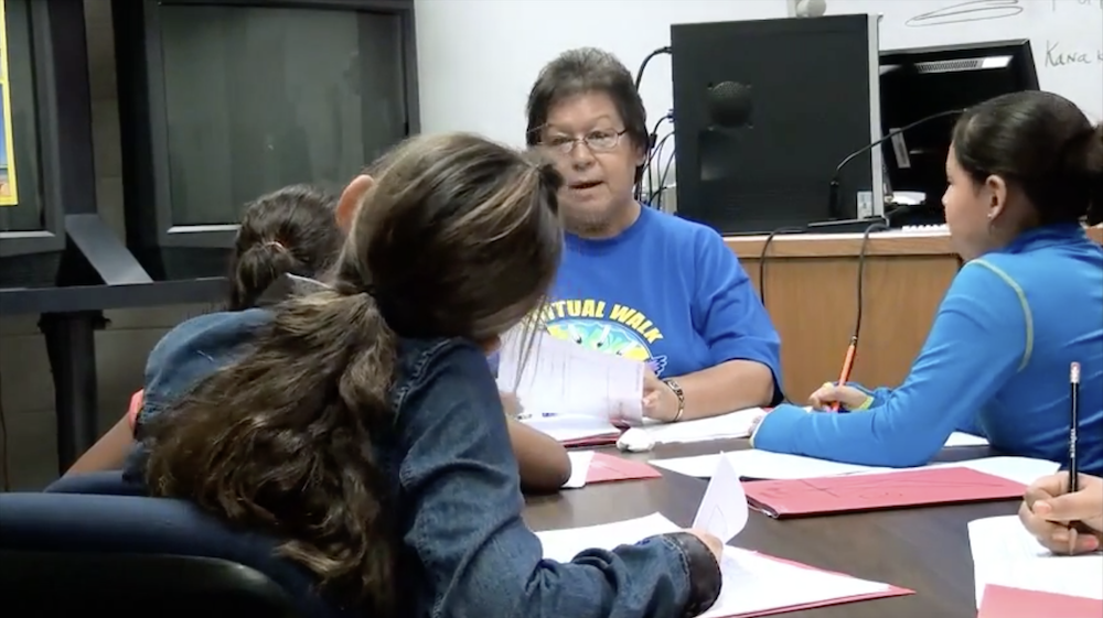 Winnebago Tribe estimates few fluent speakers on reservation