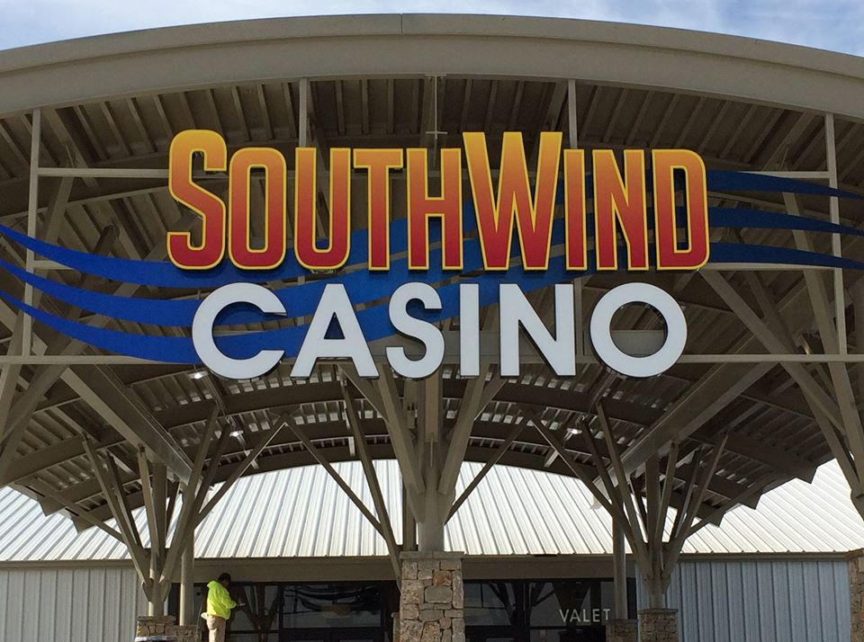 Kaw Nation celebrates expansion of casino near Kansas border