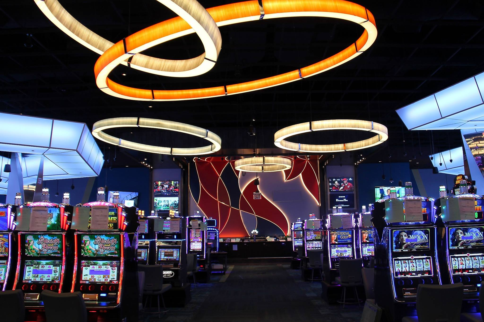 Tohono O'odham Nation set to open new casino on December 20