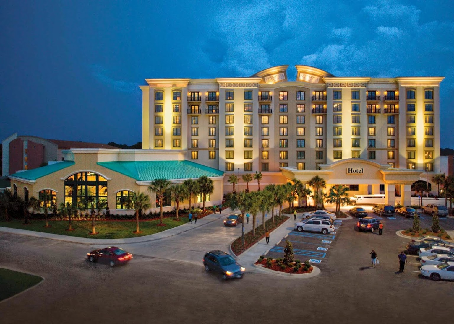Tunica-Biloxi Tribe casino employees face suit for fatal crash