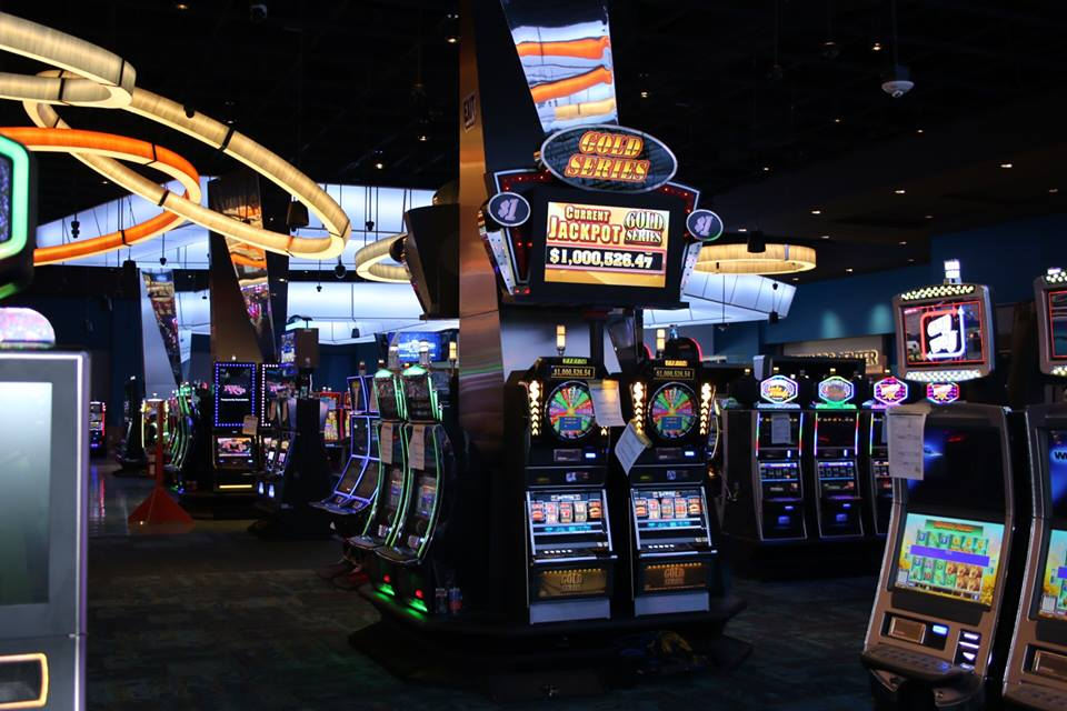 Judge turns tables on state in Tohono O'odham Nation gaming case