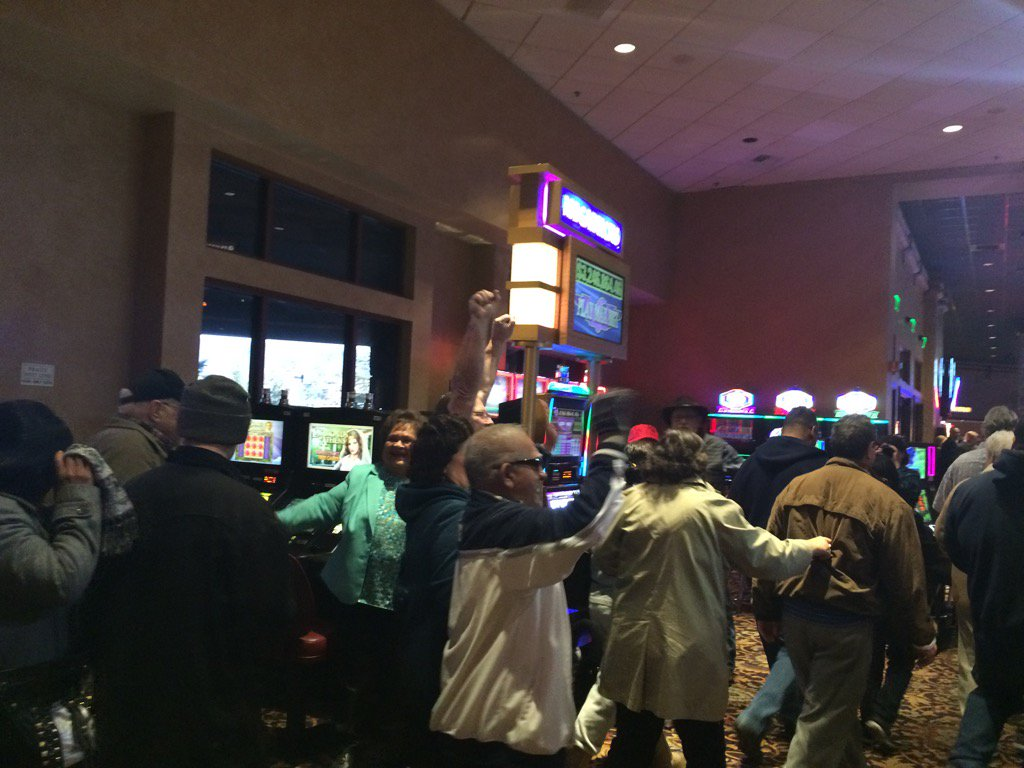 Chukchansi Tribe finally reopens casino after 14-month closure