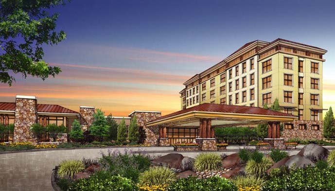 Wilton Rancheria focuses on two sites for potential gaming facility