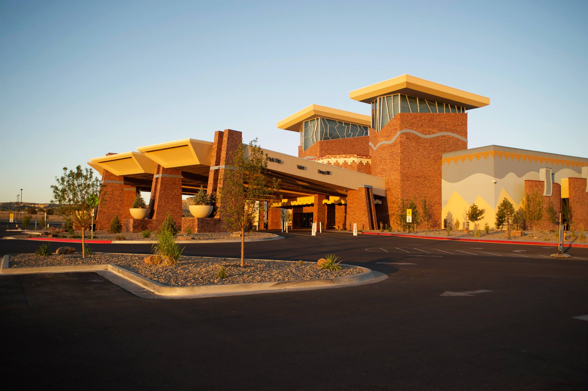 Navajo Nation celebrates fourth birthday of New Mexico casino