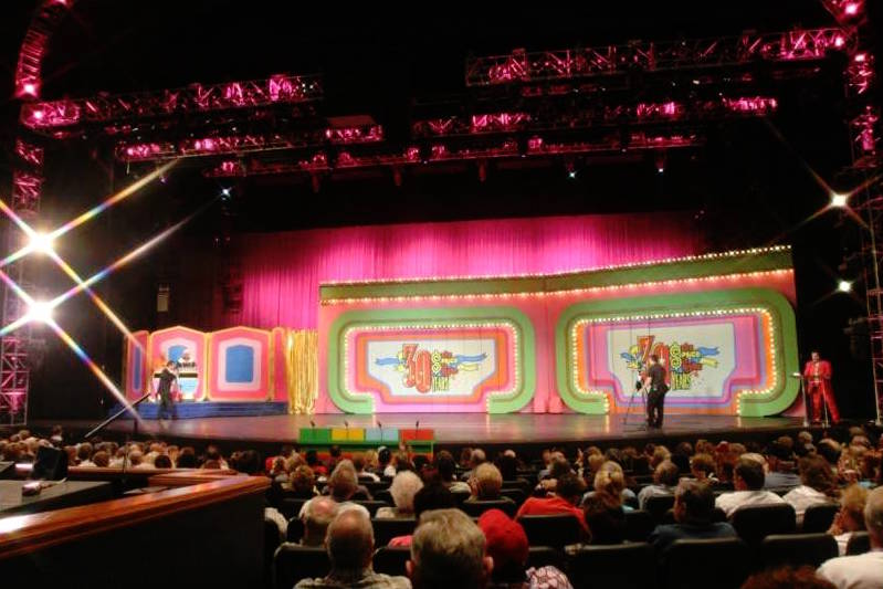 Tule River Tribe welcomes 'The Price is Right' for show at casino