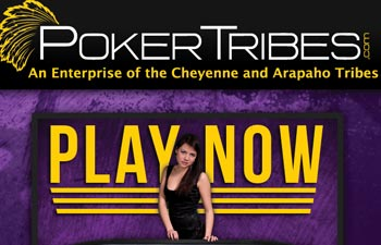 Cheyenne-Arapaho Tribes spent $6.8M on Internet gaming site