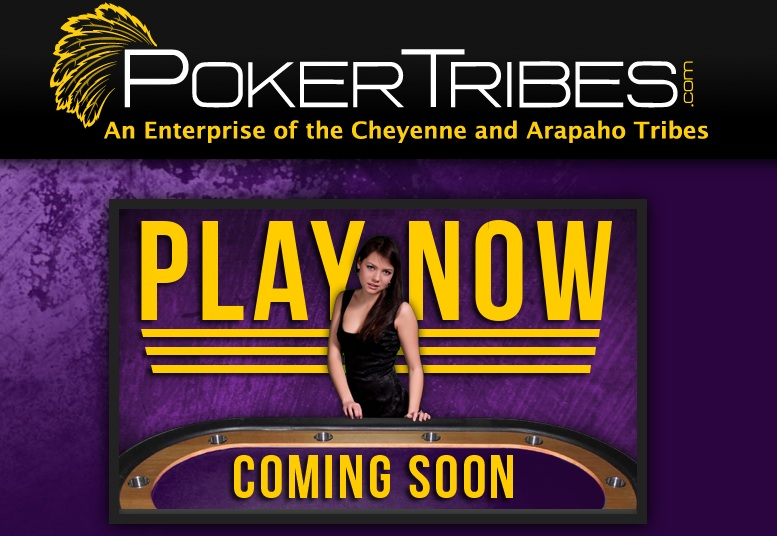 Cheyenne and Arapaho Tribes sue former partners for failed online gaming site