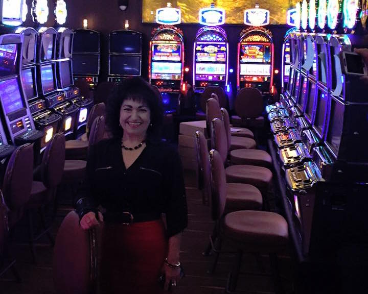 Nambe Pueblo announces grand opening for new gaming facility