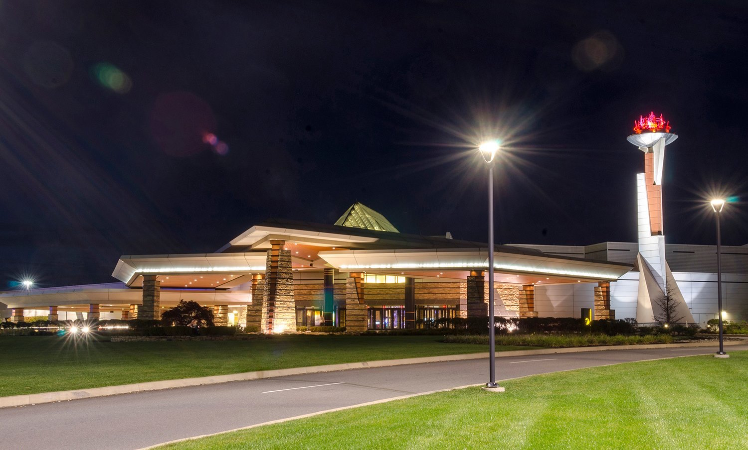 Mohegan Tribe fires employees accused of major theft at casino