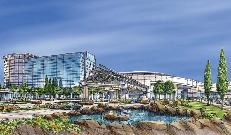 Republican lawmaker questions Cowlitz Tribe's gaming project