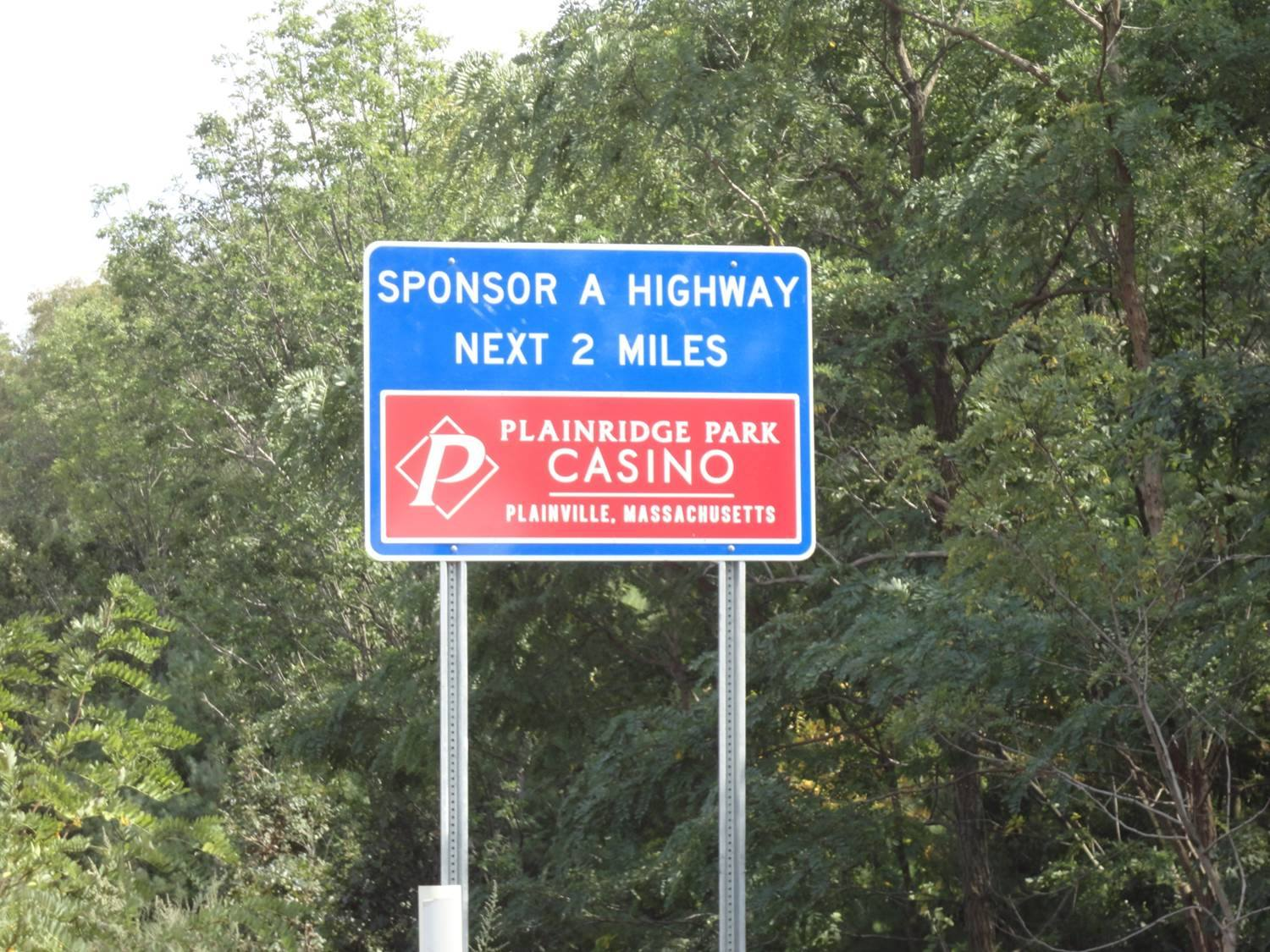 Non-Indian casino in Massachusetts defends decline in revenues