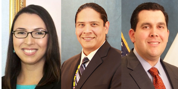 National Indian Gaming Commission slated to get a third member