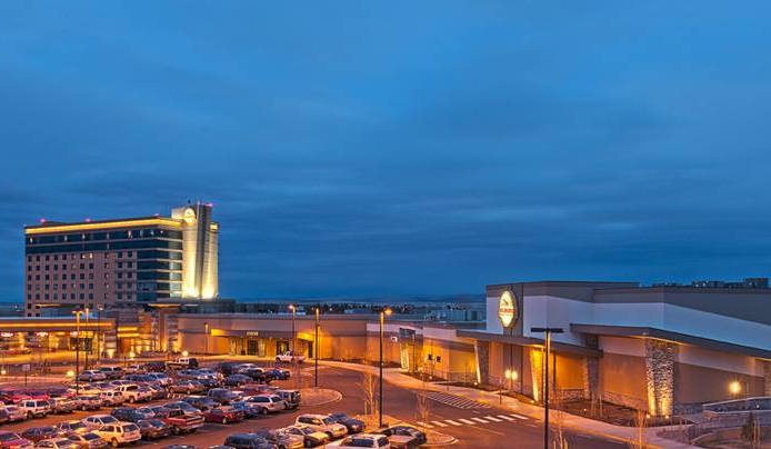 Wildhorse resort casino jobs