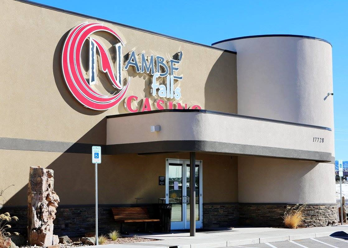 Nambe Pueblo hopes small casino stands out in a crowded market