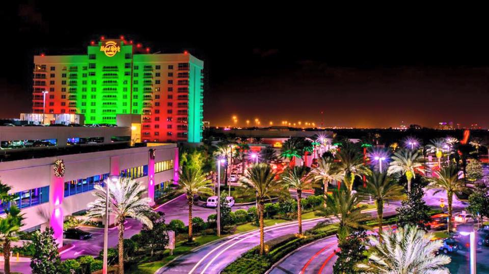 Seminole Tribe's gaming compact takes a step forward in Florida
