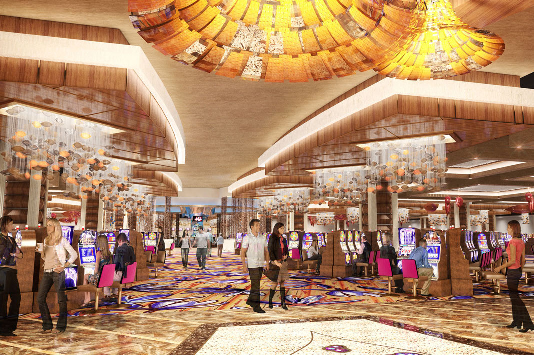 Oregon tribe funds lawsuit against Cowlitz Tribe's fast-rising casino
