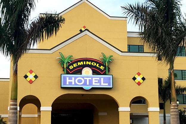 Seminole Tribe wins ruling in employment case due to immunity