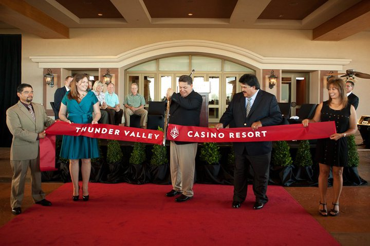United Auburn Indian Community spends $40M on hotel at casino