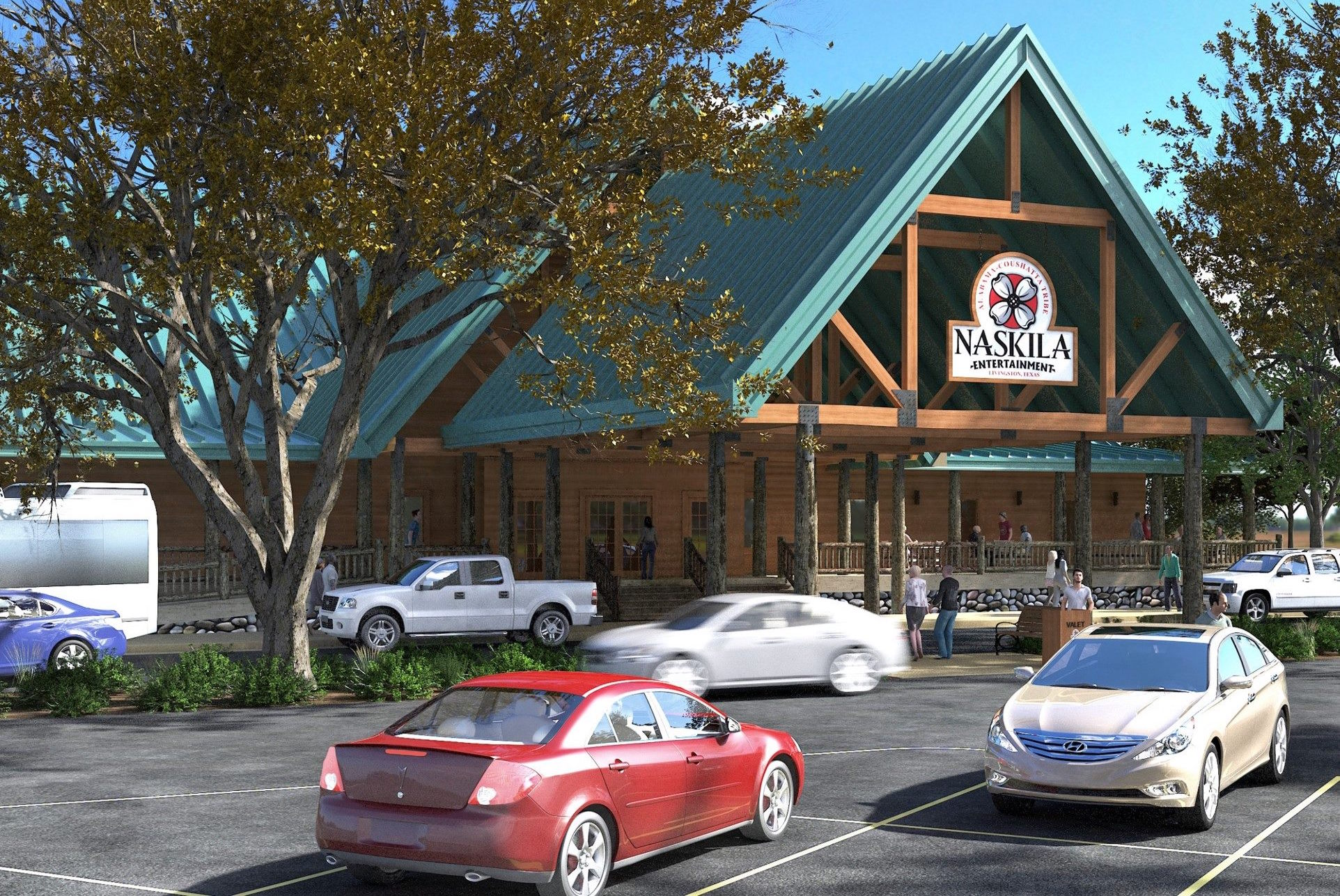 Alabama-Coushatta Tribe schedules job fair as casino debut nears