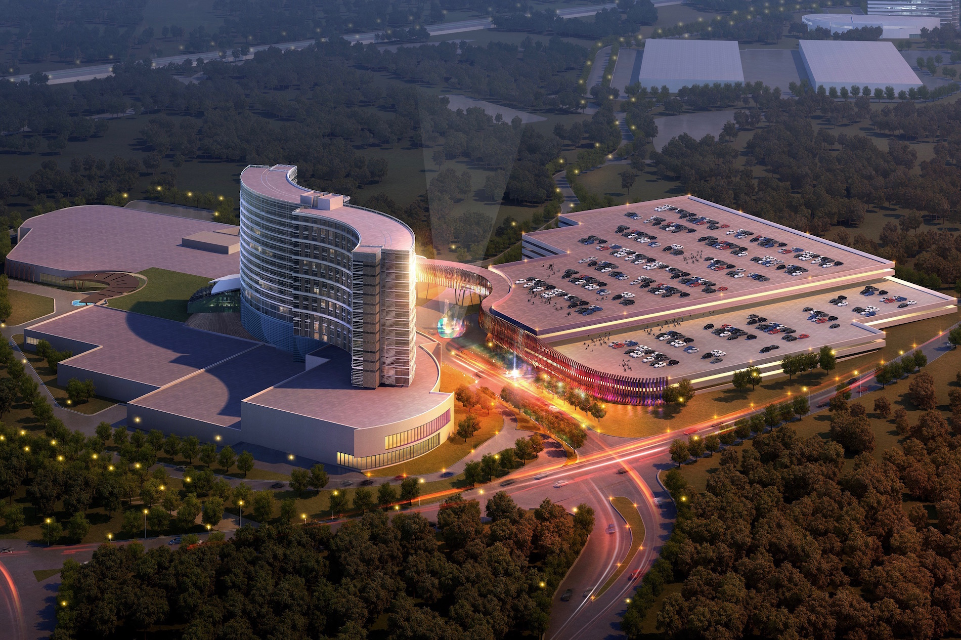 Mashpee Wampanoag Tribe to break ground on long-awaited casino
