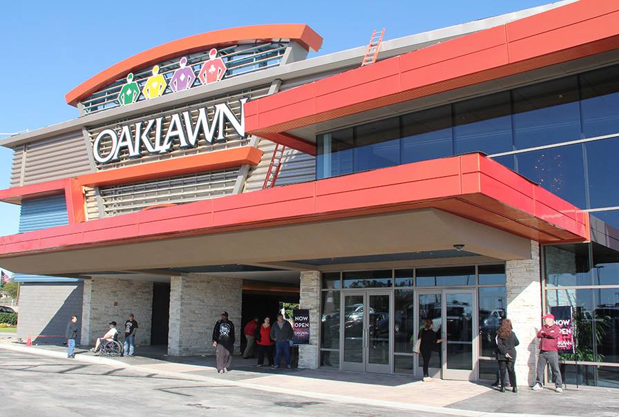 Quapaw Tribe blames non-Indian track for opposition in Arkansas