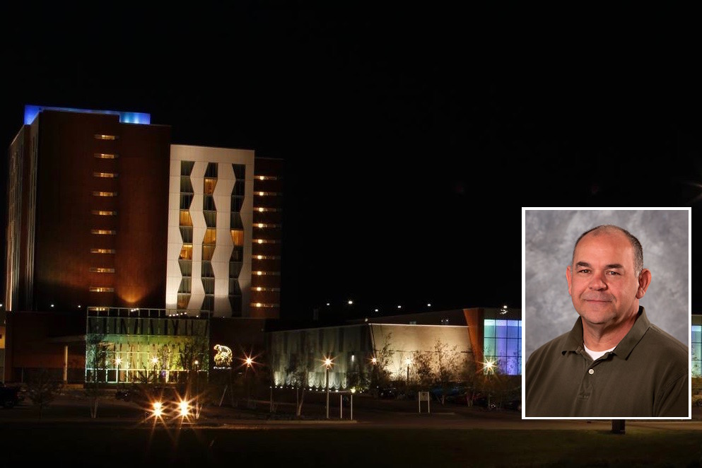 Chairman of Fond du Lac Band denies gaming license was revoked