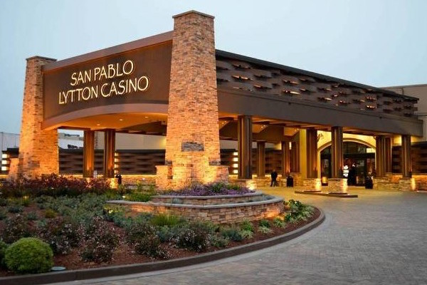 Lytton Band acquires property adjacent to off-reservation casino