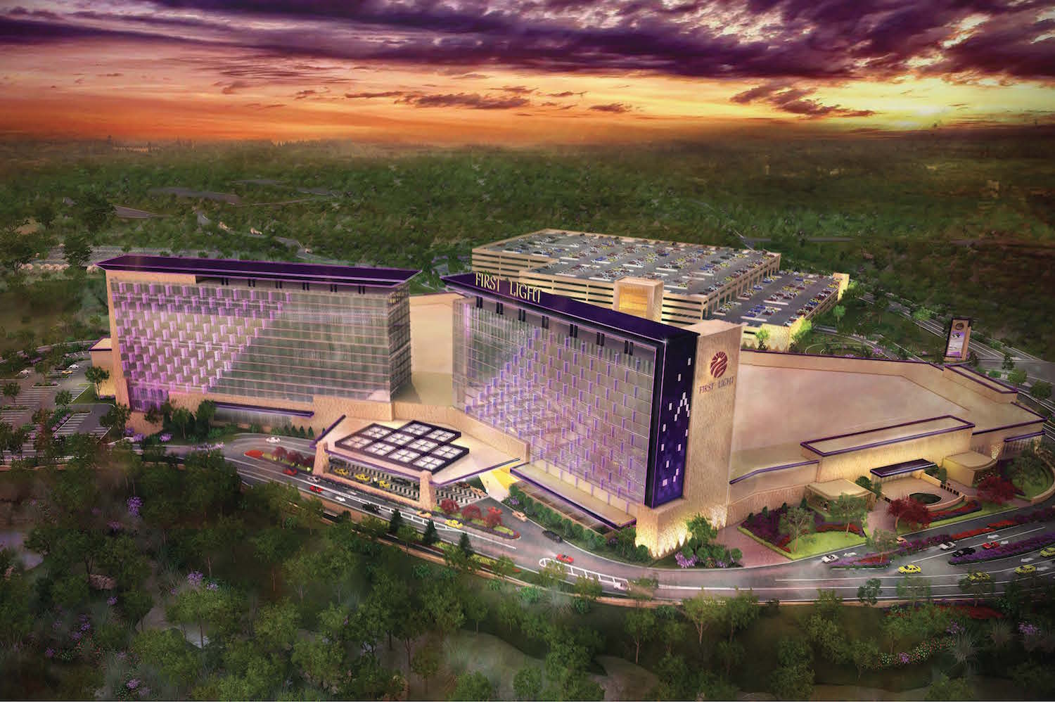 Mashpee Wampanoag Tribe moves full steam ahead with casino