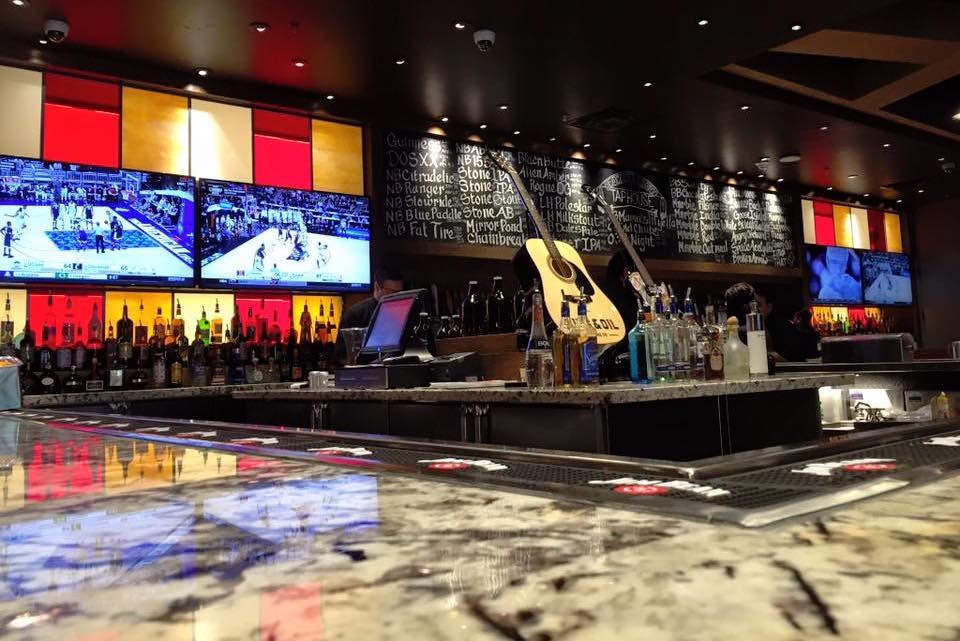 Mescalero Apache Tribe opens new 'Native gastropub' at casino