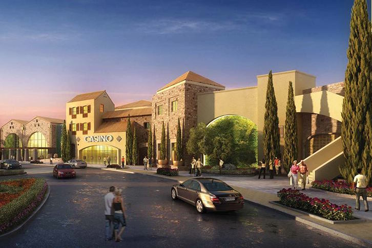 Oneida Nation wins ruling on documents for commercial casino