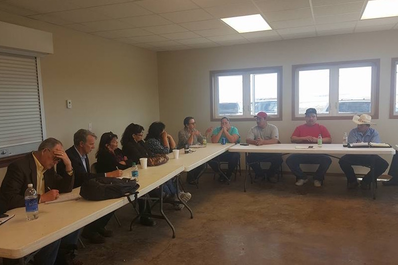 Lakota Country Times: Oglala Sioux district eyes 'micro-gaming'