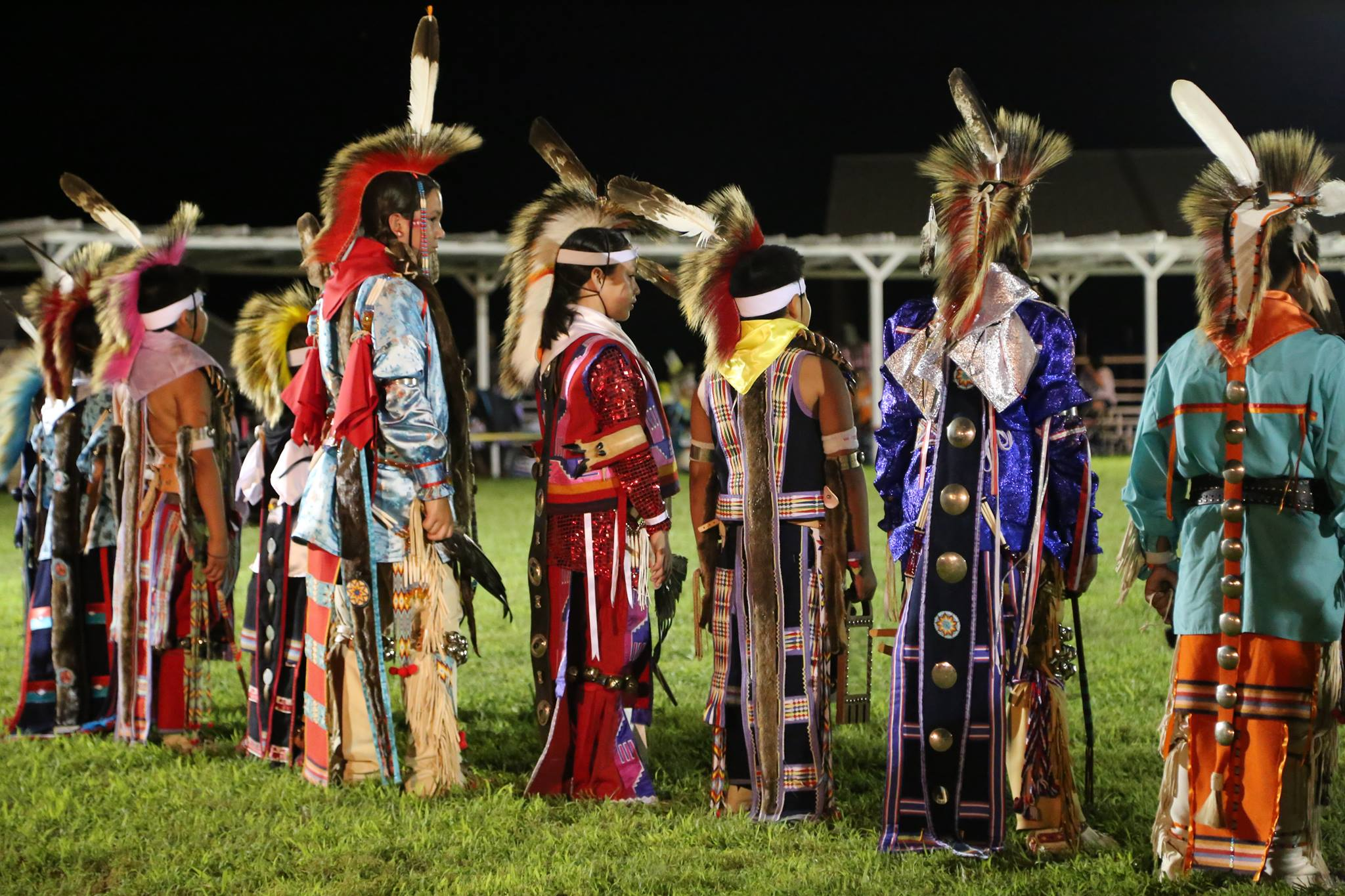 assignment 1 native american indian tribes Chapter one - setting the stage: native both pairs of native american tribes were closely related handbook of north american indians--great basin, 16 1.