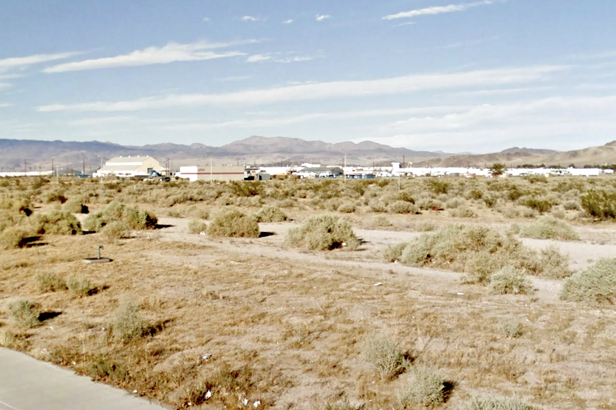 Timbisha Shoshone Tribe seeks approval to buy land for casino bid