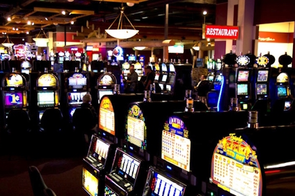 Oglala Sioux Tribe wins approval for new Class III gaming compact