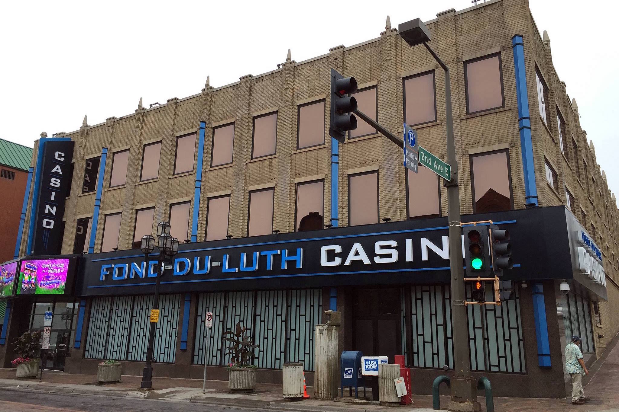Fond du Lac Band won't confirm plan for site adjacent to casino
