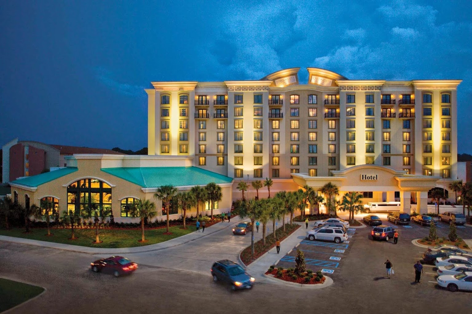 Tunica-Biloxi Tribe announces a new general manager for casino