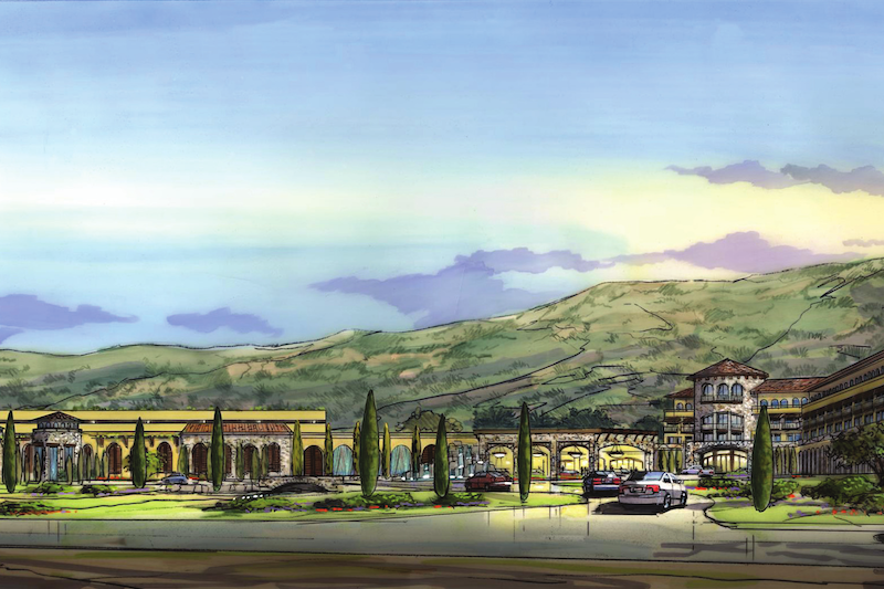 Cloverdale Rancheria wins approval of casino land-into-trust bid